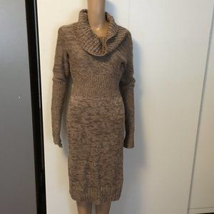 "Moda International Knit Dress ""Wool"""